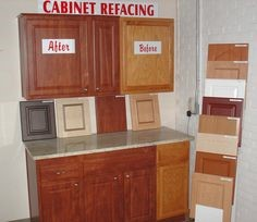 Refacing Kitchen Cabinets 101